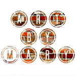 Graphic Design Website Logos