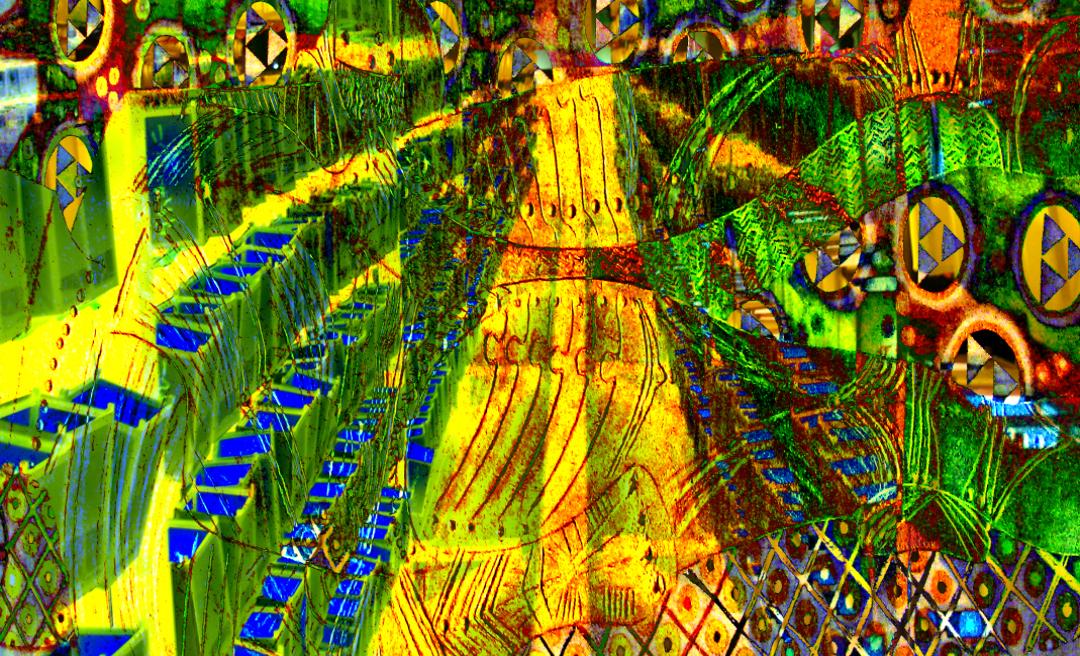 Artist Artwork, Abstract