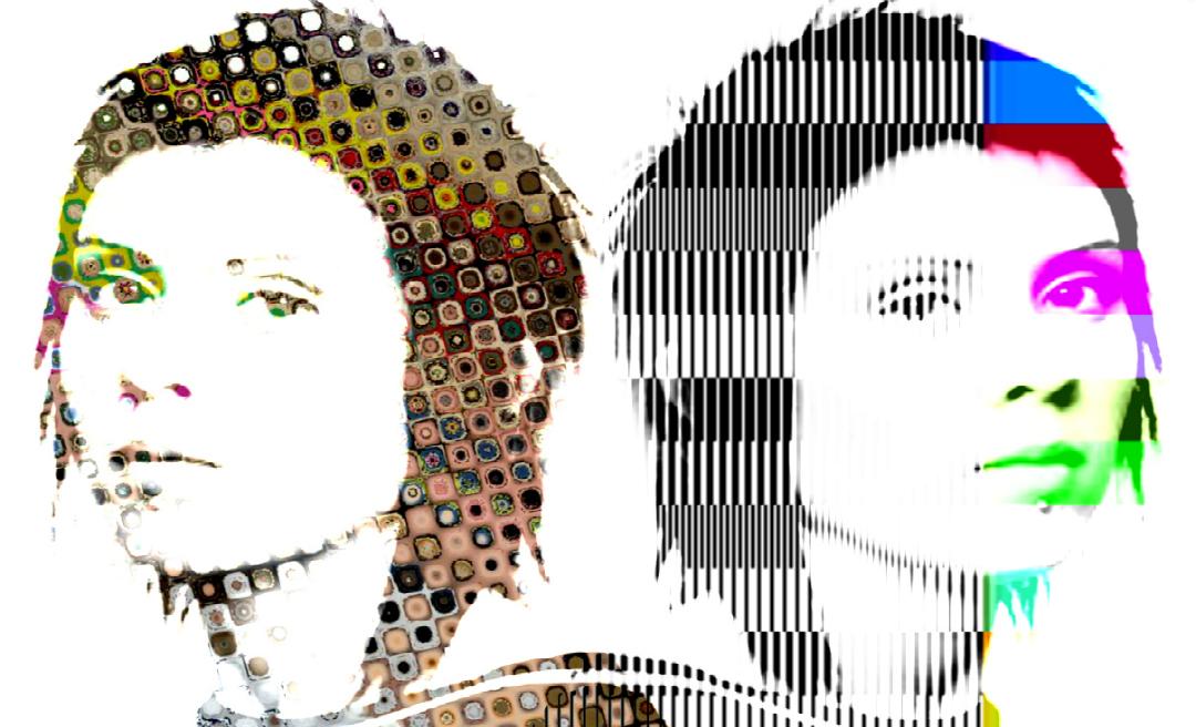 Artist, Digital Portraits