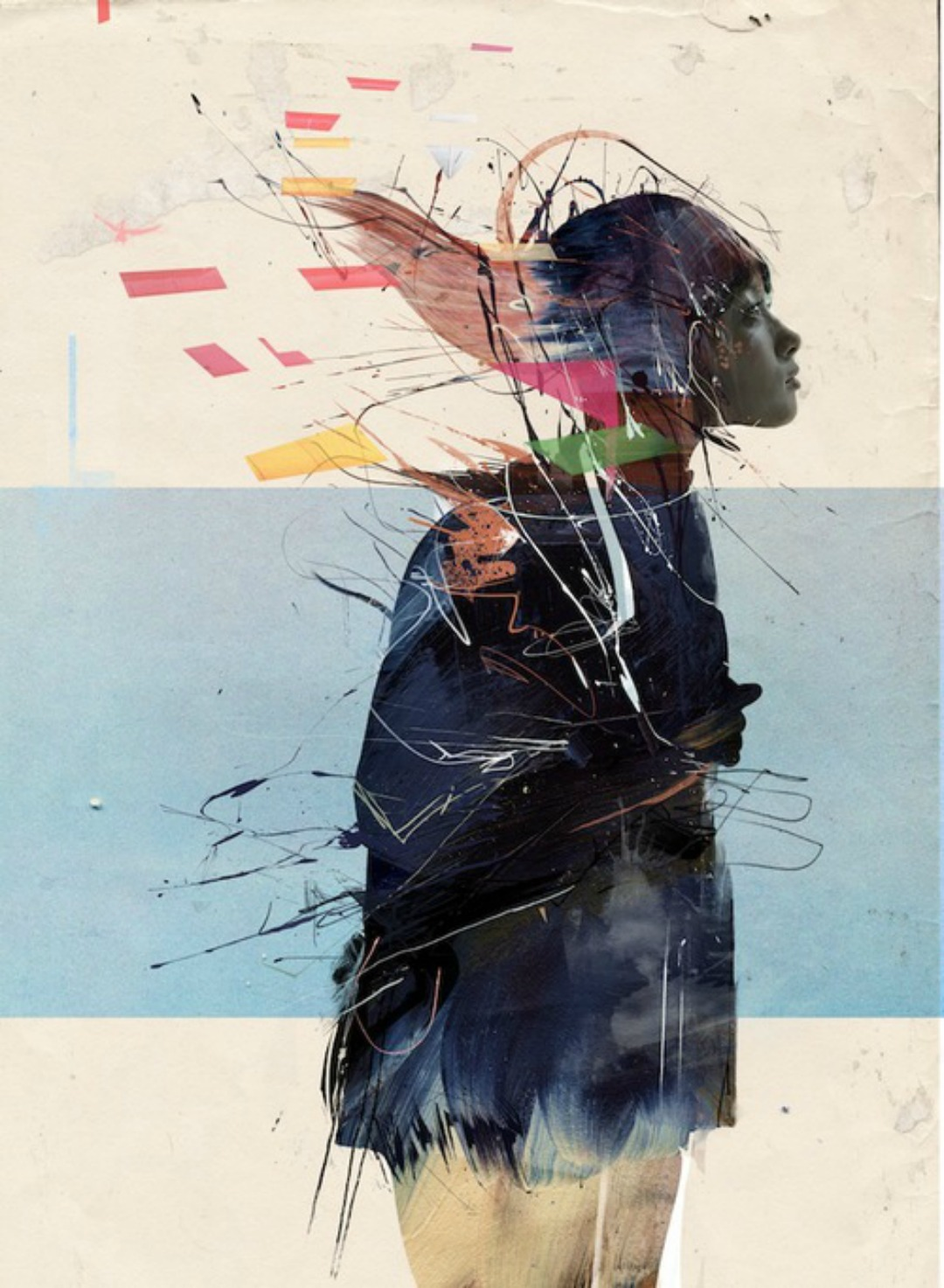 Gelfling Russ Mills Digital Artist