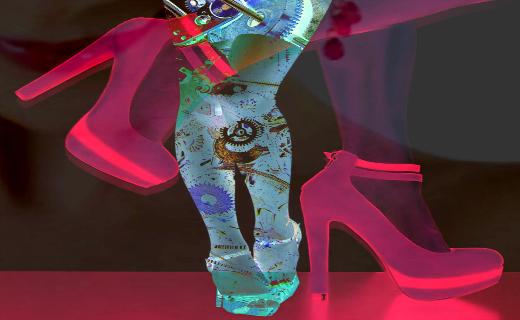 Digital Deviant Artwork
