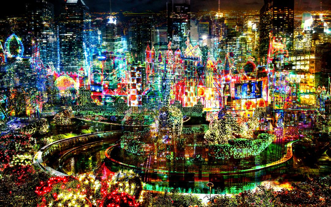City Inspiration Zen