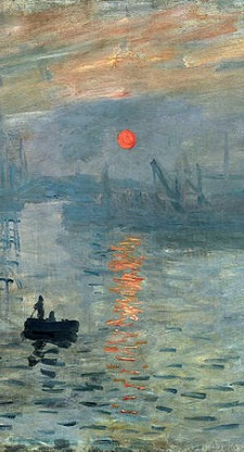 Impressionist Painters Claude Monet