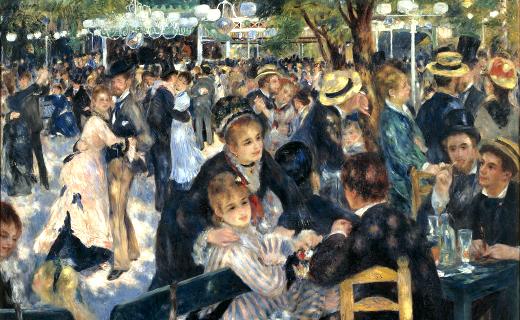 Impressionist and Impressionism