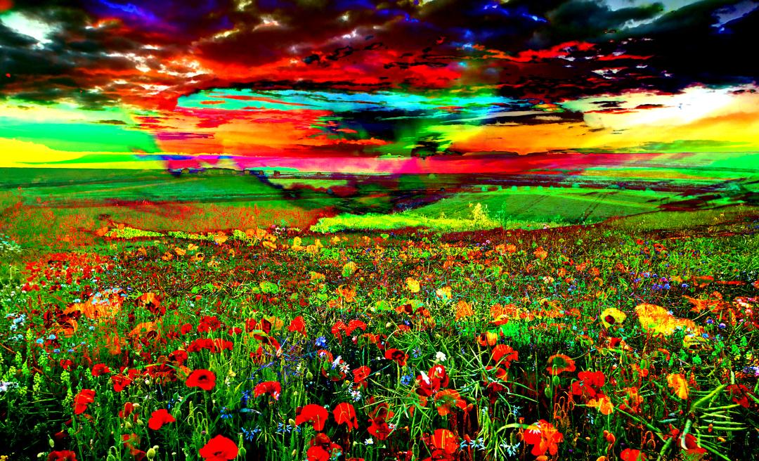 Landscapes Impressionism