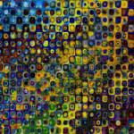 Abstract Art Spex Pseudo