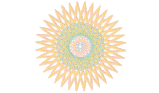 Spirograph Artwork Gallery