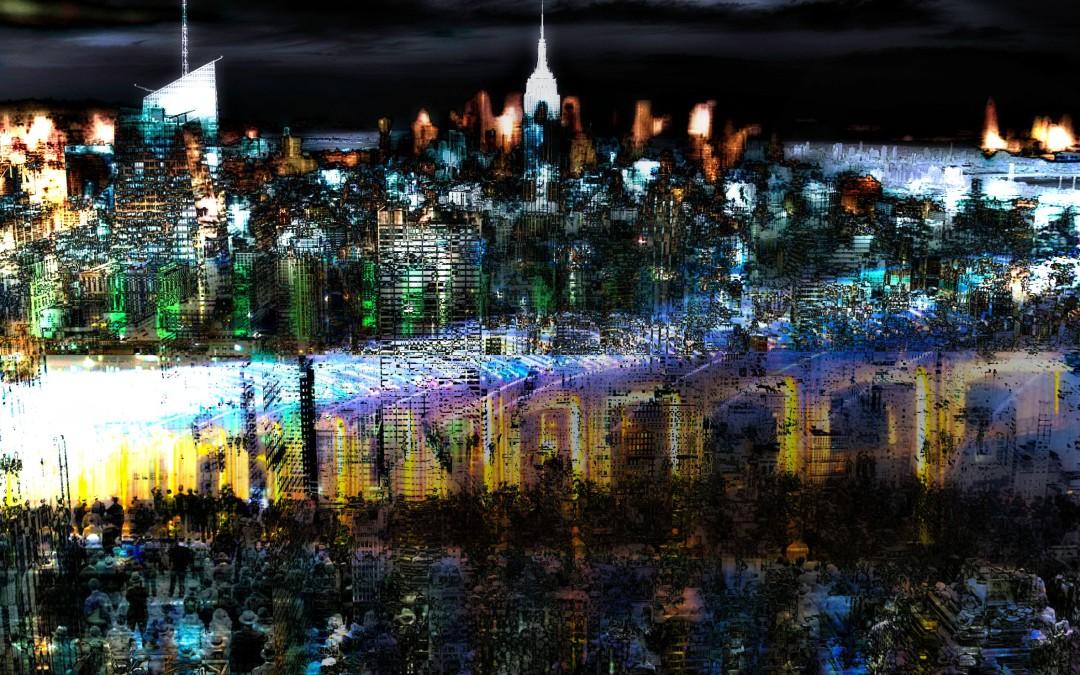 Digital Fine Art