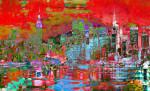 Landscape Cityscape