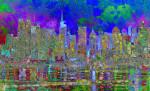 Landscape Impressionism Art