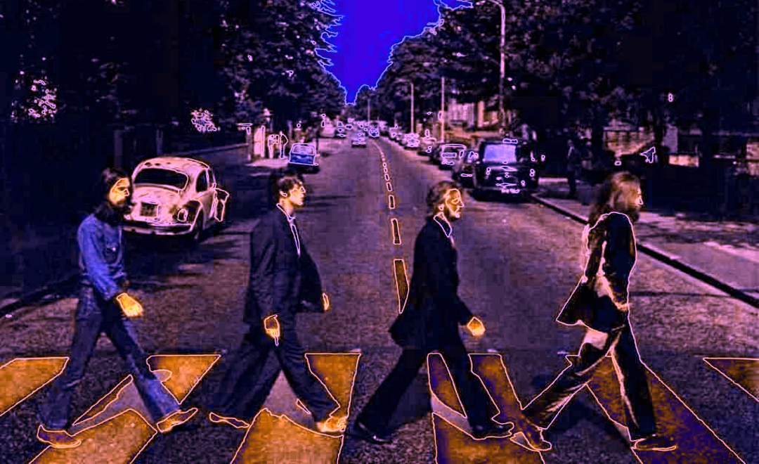 The Beatles Art