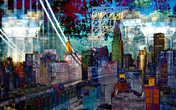 Prints City Art Gallery