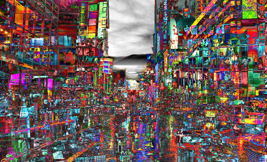 Prints city art fine digital art for Posters art prints