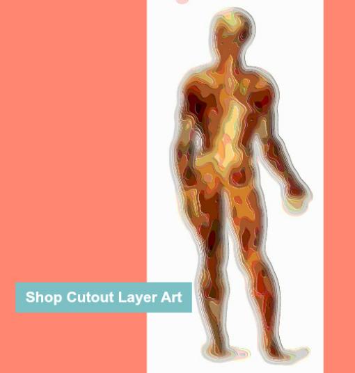 Shop Layer Art