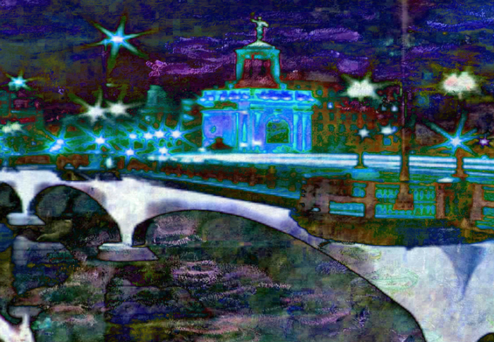 Buy Hamilton Ohio Art