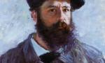 Claude Monet Impressionist Painter