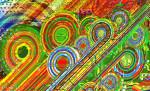 Fine Digital Abstract Art Gallery