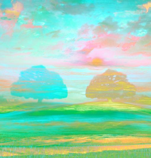 Impressionism Digital Art