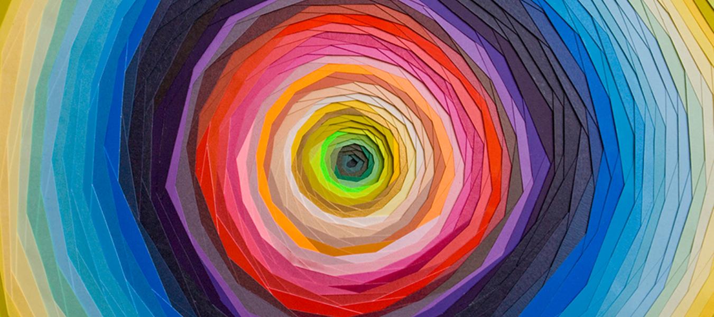 Maud Vantours Spirale