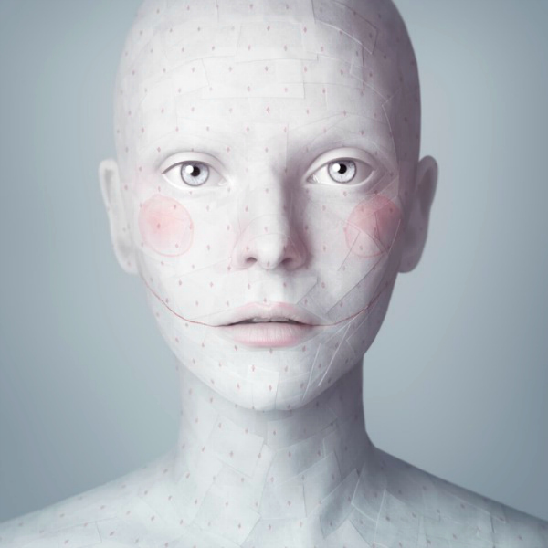 Oleg Dou Best Portrait Art