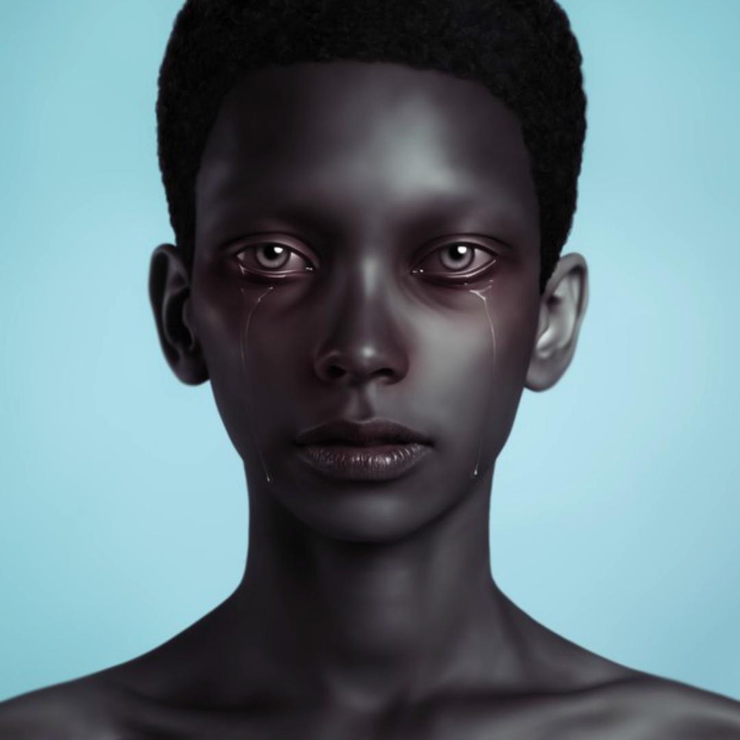 Oleg Dou Portrait Artist