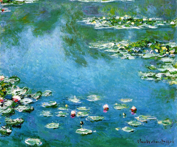 Impressionist Painters Art | Fine Digital Art