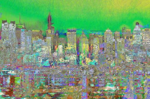 City Art Project Prints