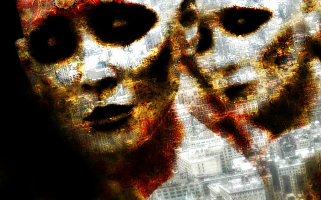 Dark Digital Art