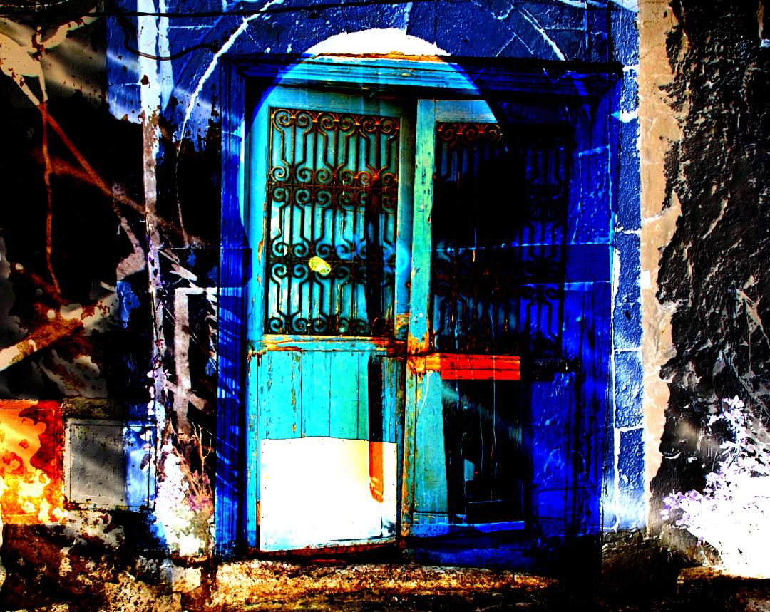 Doors and Windows Art Future