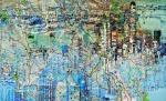 City Art Mapping Hong Kong