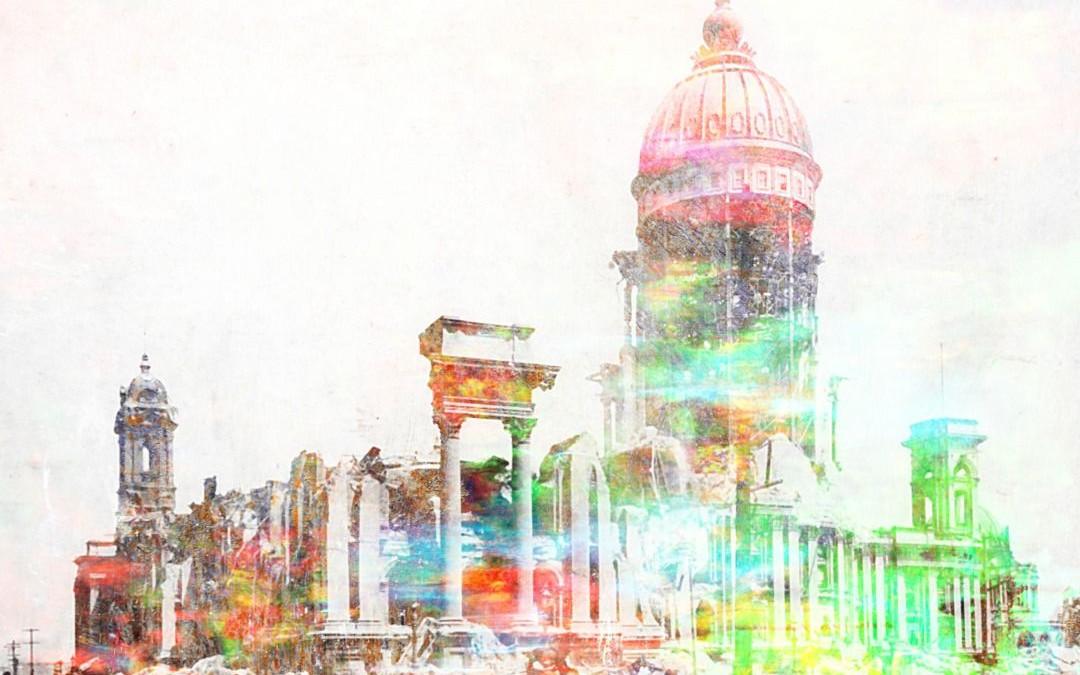 Building Hope Digital Art