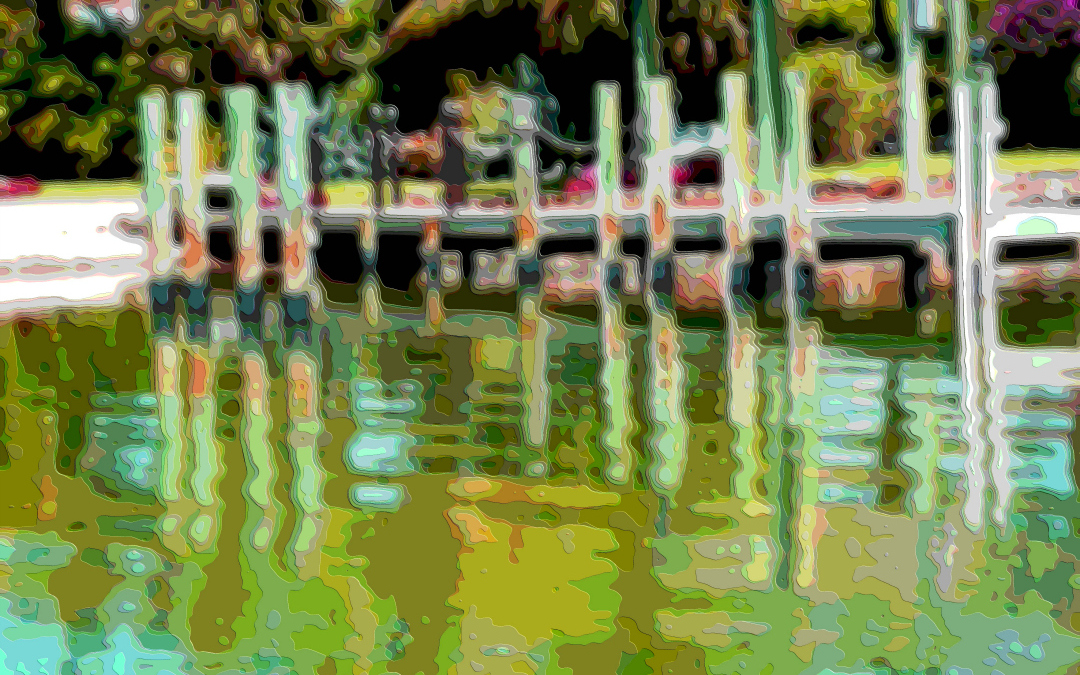Digital Impressionism Landscapes