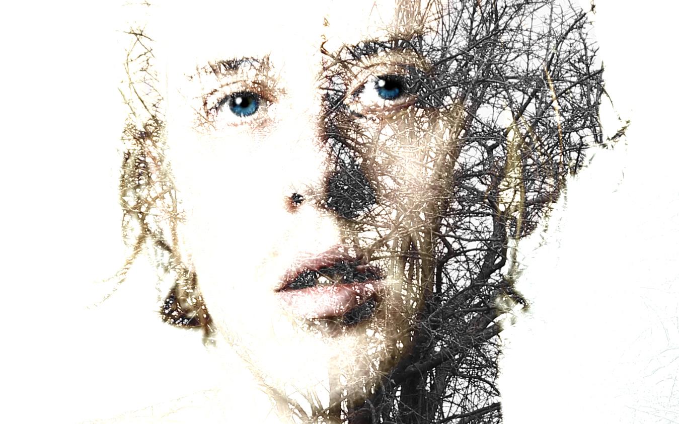Portrait Art Christopher Owens